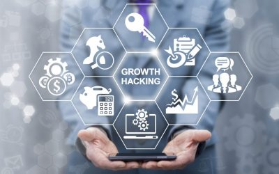 Tendencias Marketing Digital 2018: Growth Hacking